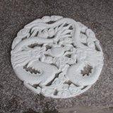Decoración Hn-Y009 del techo de la PU arquitectónica de los medallones/de los rosetones