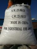 Fábrica de China anídrica/cloreto cálcio do Dihydrate