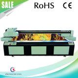 Impresora ULTRAVIOLETA industrial de 2513 tallas para la impresión del panel del cuarto de baño 3D/del suelo/de pared