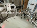 Phiole füllt Monoblock füllende mit einer Kappe bedeckende Maschine ab