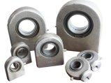 Extremidade de Rod da soldadura para o componente do cilindro hidráulico