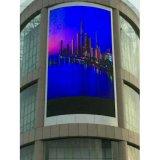 P6 écran polychrome extérieur d'Afficheur LED de la qualité SMD