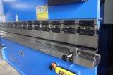 Машина тормоза гидровлического давления Wf67k 125t/3200 для машинного оборудования сбывания