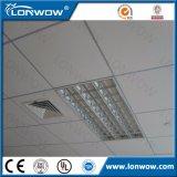 Spécification du plafond fausse planche de gypse