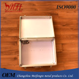 Коробка алюминия здравоохранения домочадца OEM