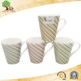 Precio de fábrica de origen 11 Oz nuevo hueso China taza de cerámica