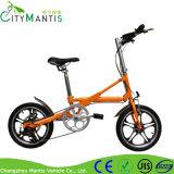 7 Geschwindigkeits-Aluminiumlegierung-leichtes gefaltetes Fahrrad