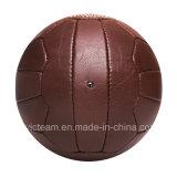 جيّدة عمليّة بيع قديم نمو [بروون] أثر قديم غلّة كرم [رترو] جلد كرة الطائرة