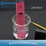 Digital Portable Pen Type pH Meter