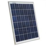 Il mini poli comitato solare caldo 20W di vendita 18V con trasporta il sacchetto