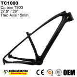 frame da bicicleta da montanha da fibra do carbono da roda 15inch 19inch de 27.5er 29er