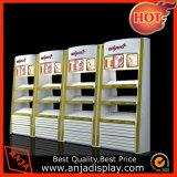 MDF Display Rack Écran d'affichage en bois