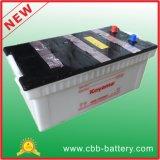 12V Batterij van de Vrachtwagen van de Last van 200ah de Op zwaar werk berekende Droge N200