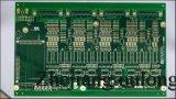 6層の鉛フリープリント回路基板(OLDQ-13)