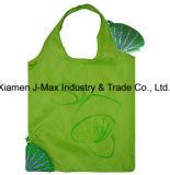 Sac à provisions pliable de cadeaux, type de feston d'animaux, sacs réutilisables, légers, d'épicerie et maniable, accessoires et décoration, promotion