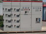 A baixa tensão de Gck prolonga o tipo gabinete do interruptor