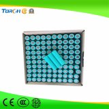 Preiswerte Preis 3.7V 2500mAh Li-Ion18650 Batterie