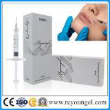 Reyoungel Injectable Ha Dermal Fillers Cross-Linked com alta qualidade