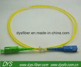 Sc-Faser-Optikkommunikations-Kabel