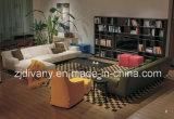 Tavolino da salotto moderno della parte superiore del marmo della casa di stile impostato (T-102 & T-103)