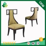 Natürlicher Ashtree Rabatt-arabische Art, die Stuhl-Entwurf 2016 für Luxuxschlafzimmer speist