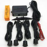 Sensor do estacionamento do diodo emissor de luz do carro com indicação digital de três cores