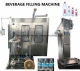 Машина упаковки Zhangjiagang полностью готовый польностью автоматического напитка безалкогольного напитка заполняя