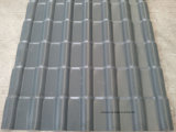 Telhas de telhado favoráveis ao meio ambiente da ardósia da telha de telhado da resina sintética