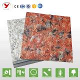 Revestimento exterior de cimento de fibra