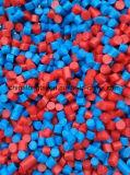 De kleurrijke Elektronische Hittebestendigheid van pvc van de Draad Materiële, Milieuvriendelijke en Goede