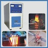 管および管のろう付けのための超音速頻度誘導溶接機械