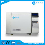 Cromatografia de gás para o instrumento do Licor-Laboratório