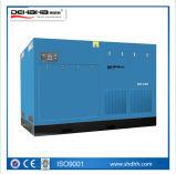 compressore variabile della vite di velocità di 185kw/250HP con 988.8cfm raffreddato ad acqua