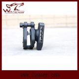Мешок Mag кобуры пистолета Ipsc Beltfor Multi-Угла тактический снимая