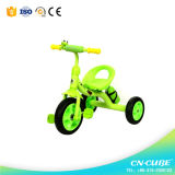 Le tricycle de bébé de rouleau de la qualité 3 badine le tricycle