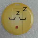 Movimentação do flash do USB da expressão da emoção de Emoji da vara do USB