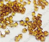 Grand prix synthétique de diamant de monocristal par carat