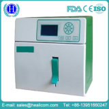 Électrolyte bon marché chaud d'automobile des prix d'analyseur d'électrolyte de la vente Ea-003 de paramètres