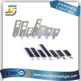 15W ha integrato tutti in un indicatore luminoso di via solare del LED
