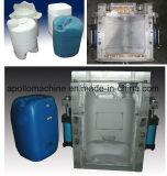 HDPE 물 또는 기름 Jerry 깡통 한번 불기 주조 기계 (10~30L)