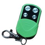 Microteléfono teledirigido Qn-Rd262X del RF de los botones calientes del garage 4