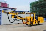 Jumbo Drilling idraulico sotterraneo della singola asta