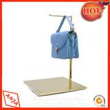 宝石類のネックレスのハンドバッグのスカーフのための調節可能なステンレス鋼の陳列台