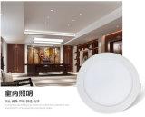 Indicatore luminoso del punto del LED/salone/sala riunioni/indicatore luminoso di comitato chiaro della stanza/sala da pranzo/camera da letto 12W LED di esposizione