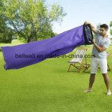 野外活動のためのたまり場の方法膨脹可能な空気不精なソファー