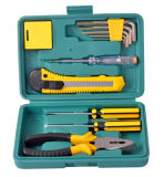 Nécessaire d'outil manuel, trousse d'outils de réparation de main