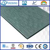 PVDF 합성물 외부 벽은 알루미늄 합성 위원회를 깐다
