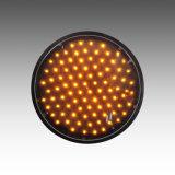 vendas amarelas do sinal do diodo emissor de luz da seta de 200mm