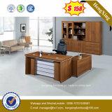 Таблица управленческого офиса менеджера высшего звена алюминиевой рамки деревянная (NS-ND132)