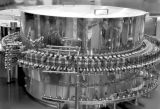 Qcl120 Ultrasone Automatische Wasmachine voor Mondelinge (Farmaceutische) Vloeistof